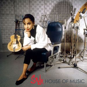 Sade House Of Music (Womack ReWork)