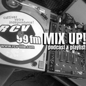 Mix up! Randal McMurphy Big Bad Indie Rap Tracks