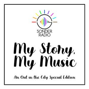 My Story, My Music - Patrick Pope (Version 2)