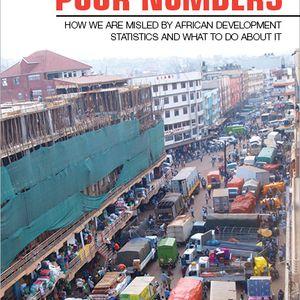 Book Launch: Poor Numbers by Morten Jerven