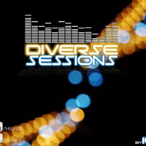 Ignizer - Diverse Sessions 18 Johny Moss Guest Mix