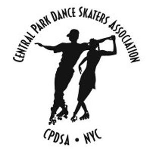 Central Park Dance Skaters 2010