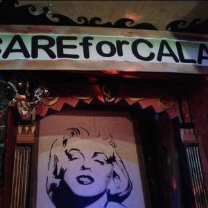 Catcha Fire - Care For Calais Reggae Mix