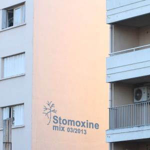 Stomoxine Mix 03/2013