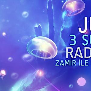 Zamir İle Nirvana 16 Şubat Cumartesi  ''Juvante'' Canlı Yayın Kaydı
