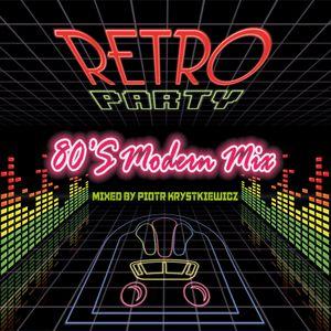 Retro Party 80s Modern Mix
