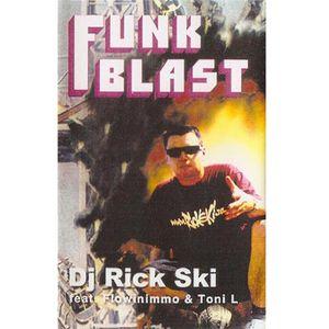 Funk Blast 1 - Mixtape - Side 2 (2001)