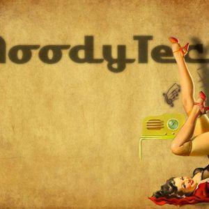 Radu Maxim live @ MoodyTech Radio [27.04.2012]