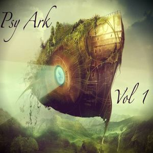 Psy Ark - Vol. 1