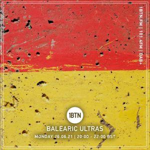 Balearic Ultras - 26.04.2021