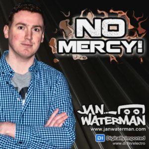 No Mercy! 016 (August 2013)
