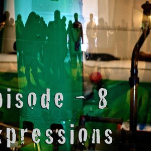 Episode 8 - Expressions