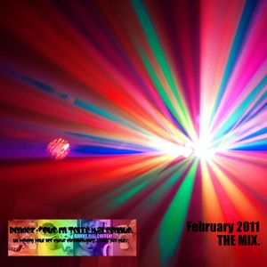 The Mix, February 2011 : 128 bpm edition.