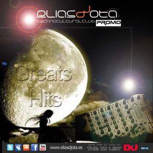 Greats Hits Vol.1 by eliasdjota