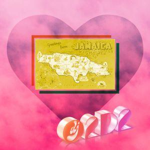 Keep Calm And Love Jamaica
