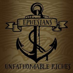 Ephesians 1:7-10