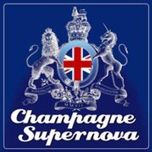 The Supernova Indie Mix