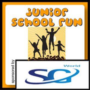 Calveley Primary School Run - 17th July 2012