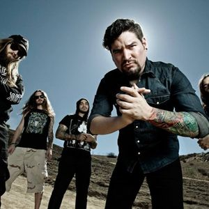 Suicide Silence Interview