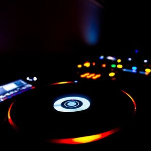 Amazing DJ Set