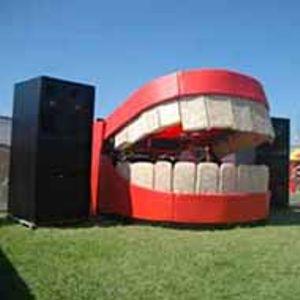 Beaton Denture Disco Mix