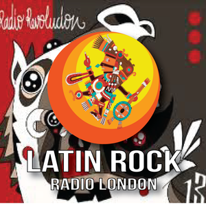 Radio Revolucion special in Latin Rock