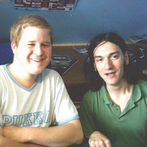 23.10.05 - Qmr - New Release Show  - With Andrew Taylor In The Studio