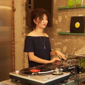 DJ Soulscape with Didi Han // 10-02-20