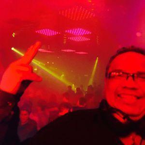 DJ Victor Cervantes Episode 023 Tech House 2017