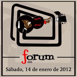 Forum Club Compilation Vol.1 (14th January 2012)