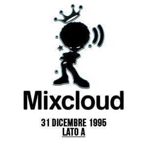 Palladium Disco domenica 31 dicembre 1995 lato a