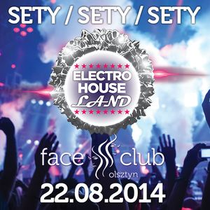 EHL @ FACE CLUB OLSZTYN 22-08-2014 Dj CARTER