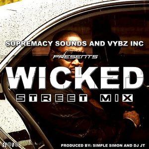 Wicked Street Mix Vol 1 ( 2010
