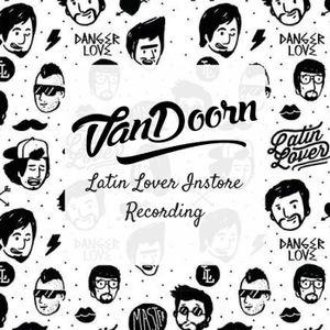 Latin Lover Instore Recording