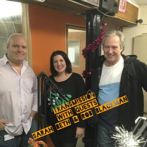 Transmission w/ Paul Dupree with guests Sarah Beth & Rob Blackman - 6/12/17 - CCR 104.4FM