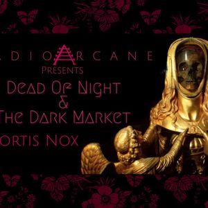 Sorrow-Vomit: Live Set @ Radio Arcane: Dead of Night 2021/08/21