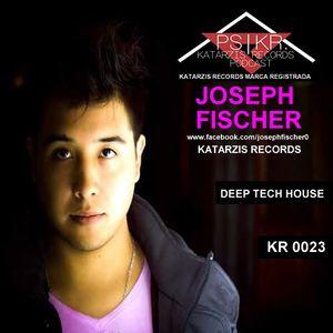 PODCAST SERIES | KR:0023 | ARTIST: JOSEPH FISCHER | KATARZIS RECORDS | GENRE: DEEP TECH HOUSE