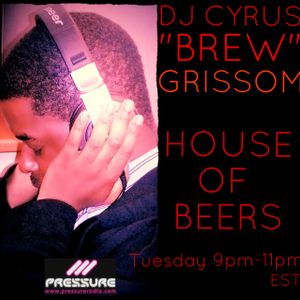 House Of Beers 08/05/2014