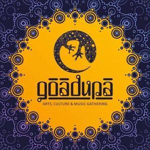 Goadupa Arts & Music Open Air 2015.07.17