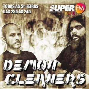 Demon Cleaners Temporada 2 Episódio 27 - Holy Demon!