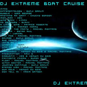 D Extreme Boat Cruise