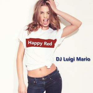 DJ Luigi Mario - Happy Red
