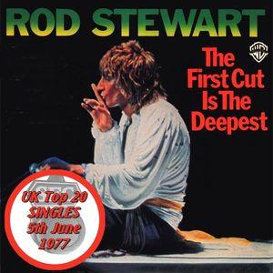 UK TOP 20 SINGLES for June 5th 1977