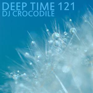 Deep Time 121 [lounge]