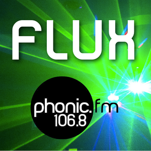 FLUX Breakfast Show - 14th March 2012