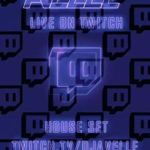 LIVE on Twitch [House Set] - Dec. 29 2020