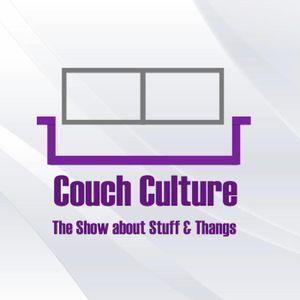 Couch Culture Episode 4 - Oscar Breakdown, Niel Blomkamp's Alien, Feat. Live Music!!