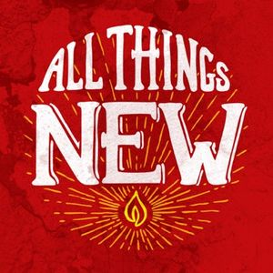All Things New Pt. 2 | Tempted As We Are (Audio)