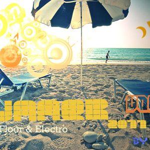 Dj Skygen-Summer 2011 Dancefloor & Electro Mix Vol.1