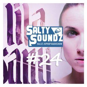Salty Soundz #24 x Sookee